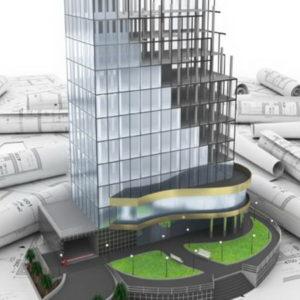 Архитектура и строительство (AEC)